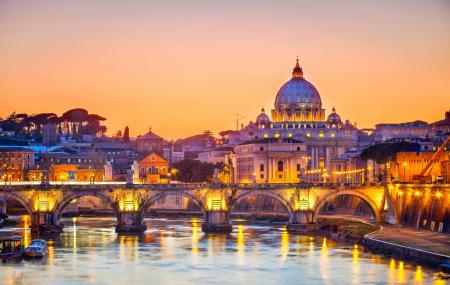 Rome : vente flash, week-end 3j/2n ou plus en hôtel 4* + petits-déjeuners