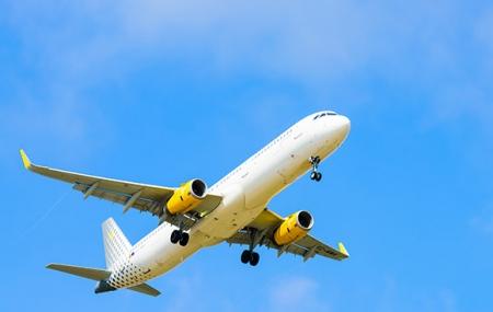 Vueling  : billets d'avion été 2018, vols à petits prix pour voyager en Europe dès 29.99 A/S