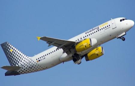Vueling  : billets d'avion été A/S à petits prix pour voyager en Europe