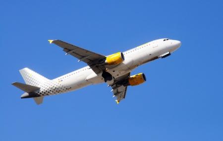 Vueling  : billets d'avion hiver 2017/2018, vols à petits prix pour voyager en Europe