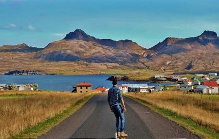 Islande : circuit sur-mesure 8j/7n avec hébergement + petits-déjeuners + loc. de voiture / hors vols