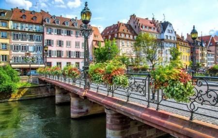 Alsace : week-ends 2j/1n en hôtels 3* à 5* + petits déjeuners