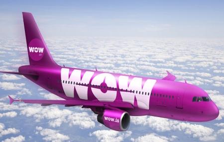 Wow Air : profitez des petits prix vers Los Angeles, Miami, Islande
