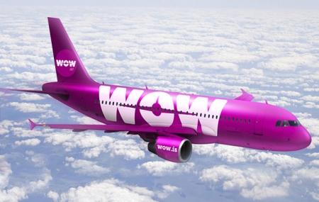 Wow Air : 4 nouvelles liaisons vers les États-Unis dès 129 € A/S