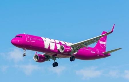 WOW Air : vols A/S vers Los Angeles à petits prix !