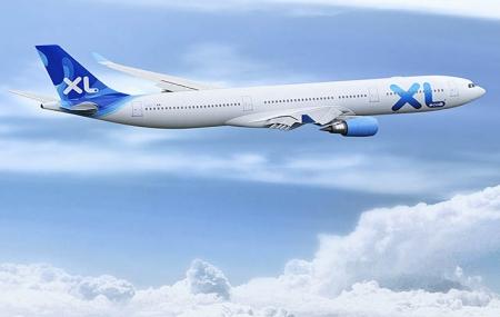xl airways promos billets d 39 avion vols a r vers guadeloupe miami los angeles l. Black Bedroom Furniture Sets. Home Design Ideas