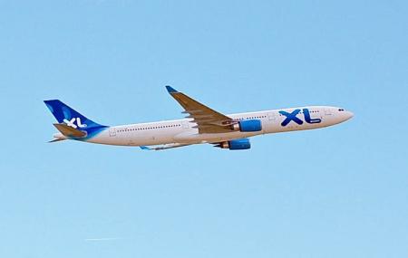 XL Airways : promos vols A/R vers la Martinique