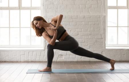 Cours de yoga gratuits sur ELLE Zen : yoga de débutant à confirmé