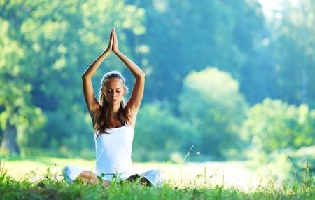 Week-ends Yoga : 1 ou 2 nuits + cours ou stage, Normandie, Languedoc,  Val de Loire... - 30%