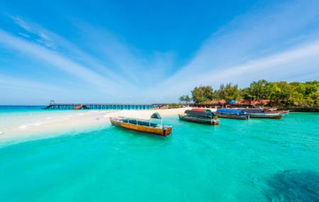 Zanzibar : vente flash, séjour 9j/7n en hôtel 5* + demi-pension + vols