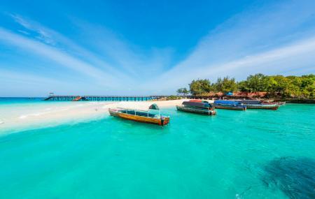 Zanzibar : séjour 7j/5n en hôtel bord de mer + petits-déjeuners + vols
