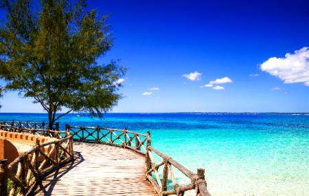 Zanzibar : vente flash, séjour 9j/7n en hôtel 4* + demi-pension, - 53%