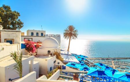 Tunisie : vente flash, séjour 8j/7n en hôtel 4* tout inclus, vols en option