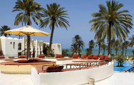 Tunisie, Zarzis : première minute, séjour 8j/7n en hôtel 4* tout compris + vols