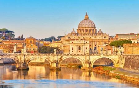 voyage privé rome