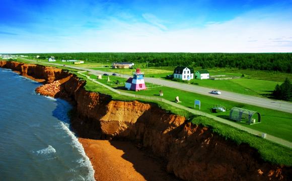 Partez à la découverte du Nouveau-Brunswick !  - Côté nature