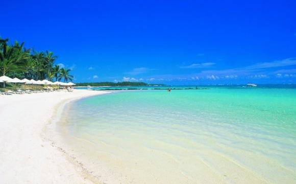 Les 10 plus belles plages de l'Ile Maurice - Mont Choisy