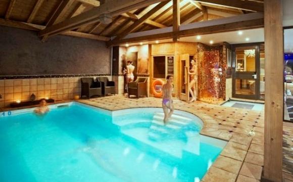 Les 10 plus beaux spas de France - Les Trésoms