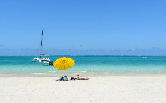 10 raisons de partir à l'Île Maurice en basse saison - Les plus belles plages seront désertes, profitez-en !