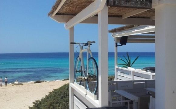 Les 10 plus beaux bars sur la plage - 10.7, à Formentera