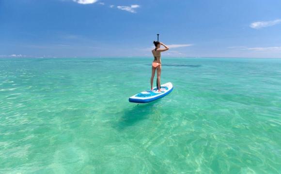 10 raisons de partir à l'Île Maurice en basse saison - Moins de moustiques pour des vacances fantastiques !