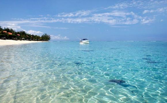 10 raisons de partir à l'Île Maurice en basse saison - Pas de risques de cyclones !