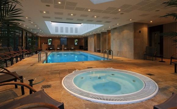 Les 10 plus beaux spas de France - Agapa à Perros-Guirec