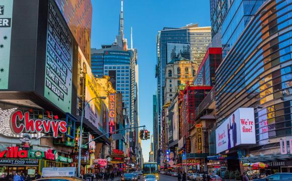Les incontournables de New-York
