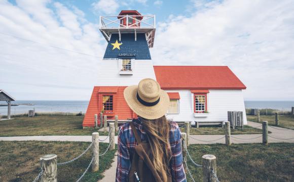 Partez à la découverte du Nouveau-Brunswick !  - Un peu d'histoire sur l'Acadie !