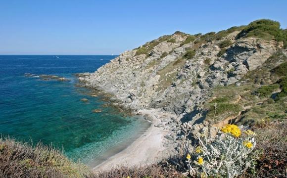 Les 12 plus belles plages du Sud Est de la France - La plage du Rix