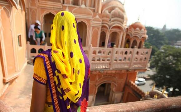 Les blogueurs du mois #juillet - Focus sur l'Inde