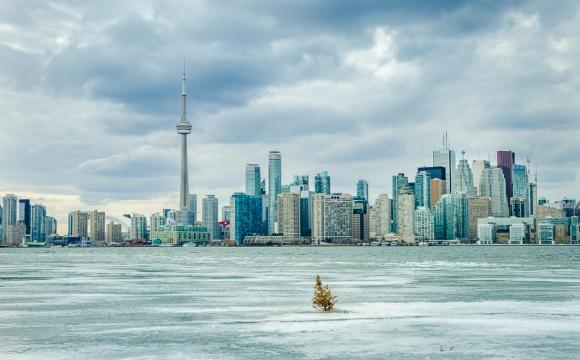 La blogueuse du mois #août - Focus sur le Canada