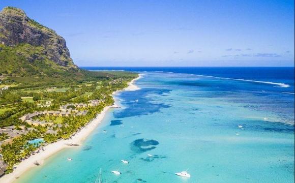 10 raisons de partir à l'Île Maurice en basse saison - Un climat chaud toute l'année !
