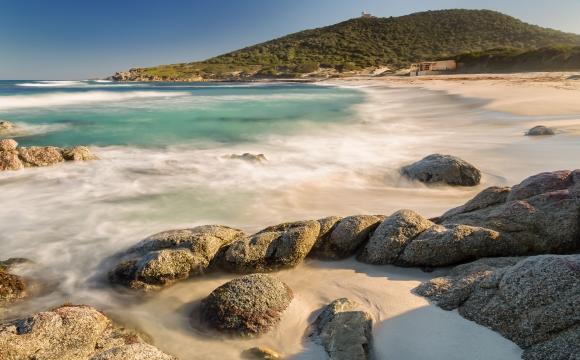 Les 15 plus belles plages de Corse - Bodri