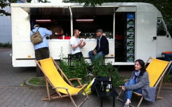 Les meilleurs food trucks d'Europe - Le Mexique à Berlin
