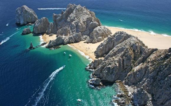 Les 7 plus belles plages du Mexique - Cabo San Lucas