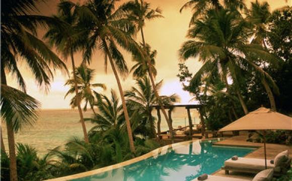 Top 10 des hôtels avec un cadre à couper le souffle - The North Island Resort