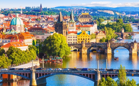 10 voyages à faire entre copines - Un week-end à Prague