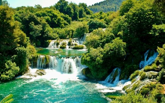 Les 10 plus belles cascades du monde - Veliki Slap