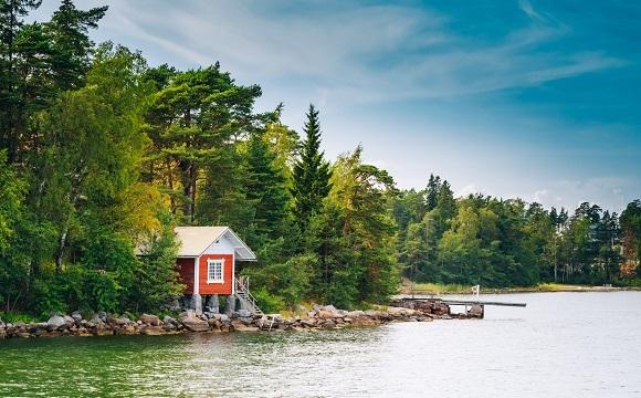 Où partir en septembre ? - Merveilles automnales en Finlande