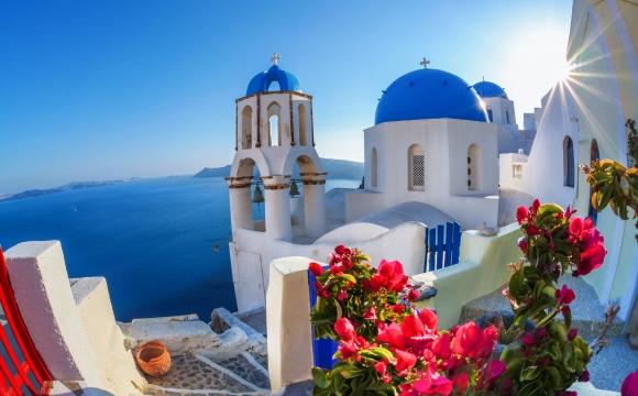 10 voyages à faire entre copines - Un voilier pour la Grèce