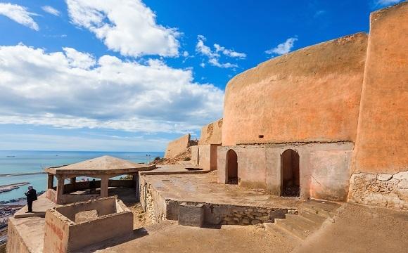 10 activités incontournables à faire à Agadir - Prendre de la hauteur à la Kasbah d'Agadir