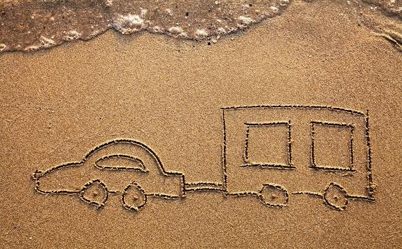 5 conseils pour voyager moins cher en camping ? - Profitez des ventes flash