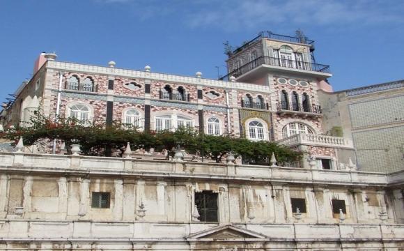 10 activités gratuites à faire à Lisbonne - Des fontaines à découvrir lors de votre voyage