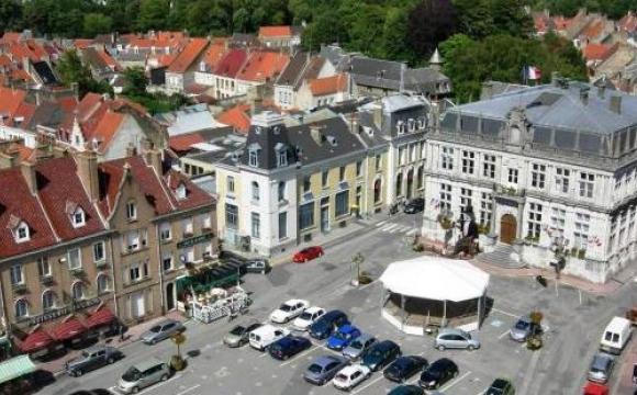 9 lieux de tournage à visiter en France - Bergues