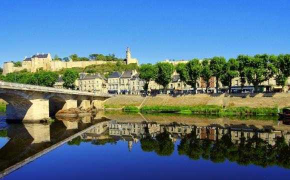 9 lieux de tournage à visiter en France - Chinon