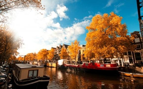 Les 10 plus beaux paysages d'automne - PAYS-BAS