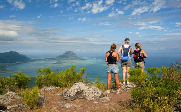 10 raisons de partir à l'Île Maurice en basse saison - Faites un maximum d'activités !
