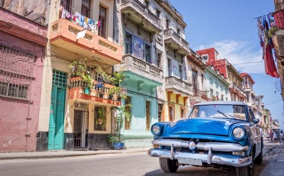 Top 10 destinations soleil en hiver  - Cuba