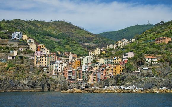 10 villages dignes de cartes postales - Riomaggiore
